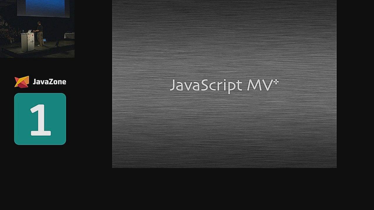 JavaScript Framework Face Off