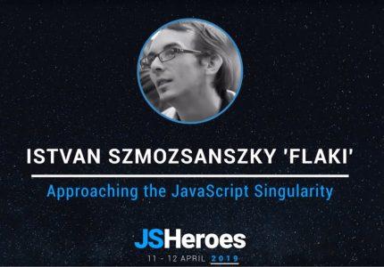 JavaScript Singularity