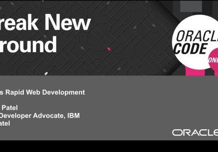 Rapid Web Development with Nuxt.js