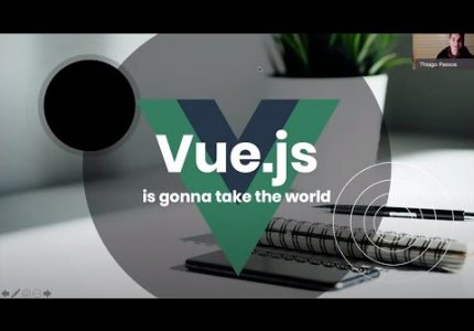 Vue.js is Going to Take the JavaScript World